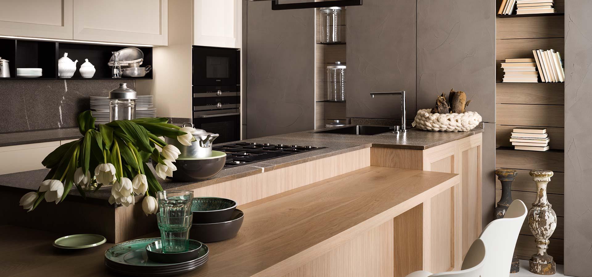 Arredamento bari cucine eleganti quintavalle interior design bari - Interior design bari ...
