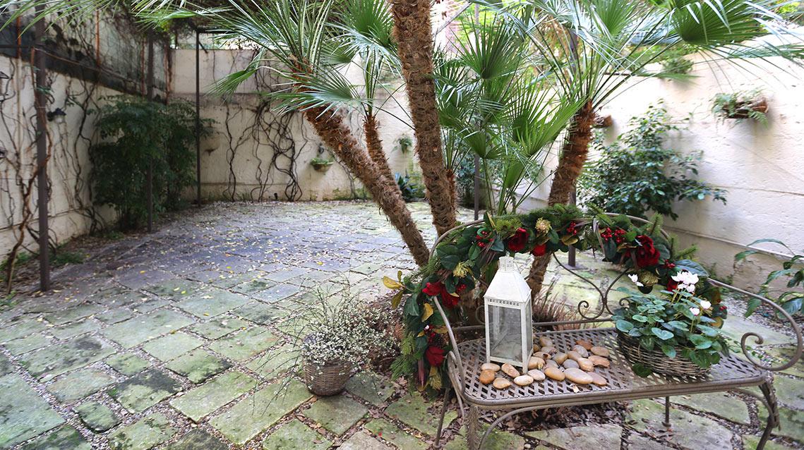 Mobili bari cucine bari quintavalle interior design bari for Soluzioni alternative al giardino
